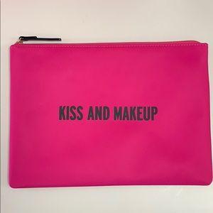 Brand New Kate Spade Makeup Bag